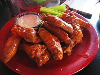 Buffalo-wings