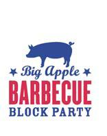 Big Apple BBQ Party