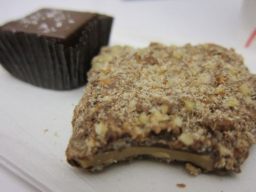 Vosges Toffee PB cup 2