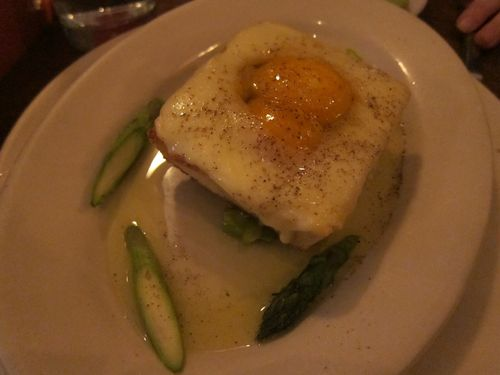 Ino truffled egg toast 1