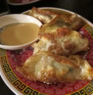 Talde pretzel dumplings2
