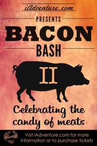bacon bash