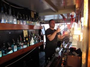 hi bartender!