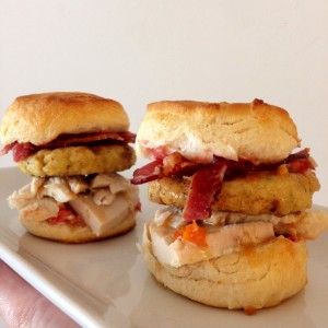 Tgiving LE sliders