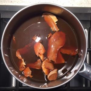 Wynn porcini cook