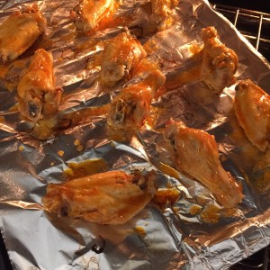 Wings baste 1