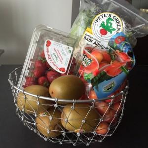 FD basket 2