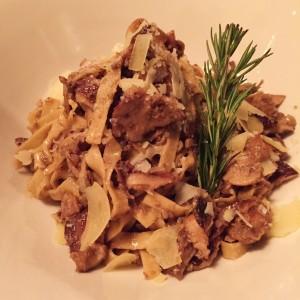 Sals mushroom truffle