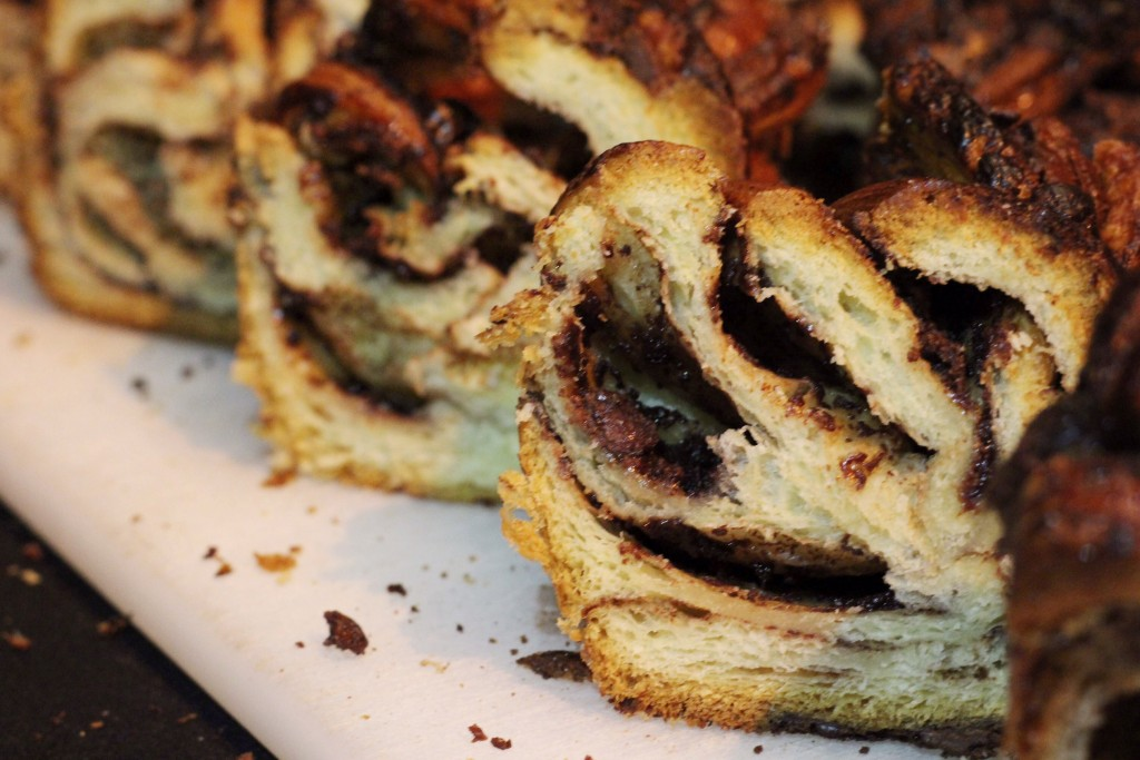 Village Voice Babka 2