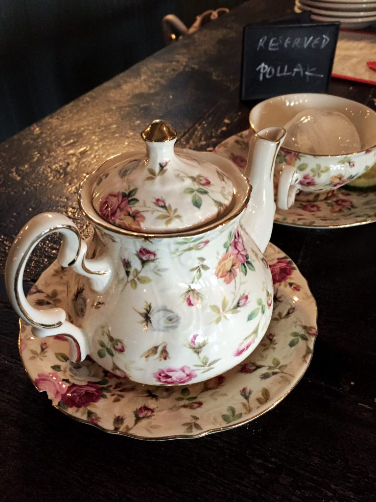 Tanners teapots 2