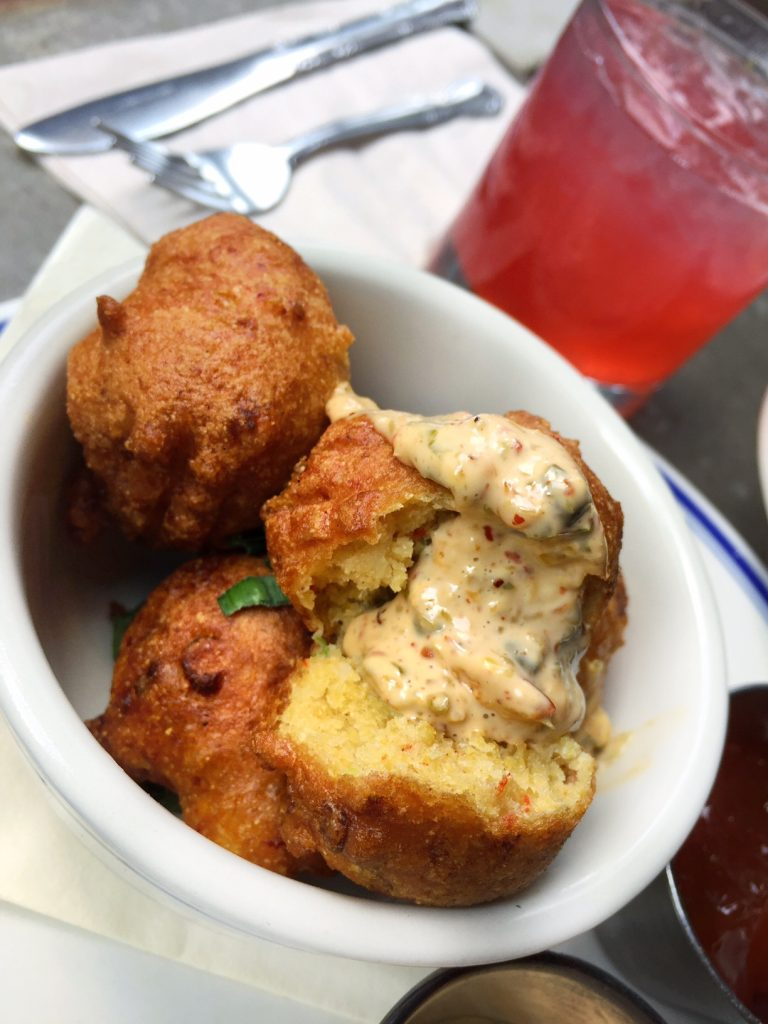 Sweet Chick Hush Puppies1
