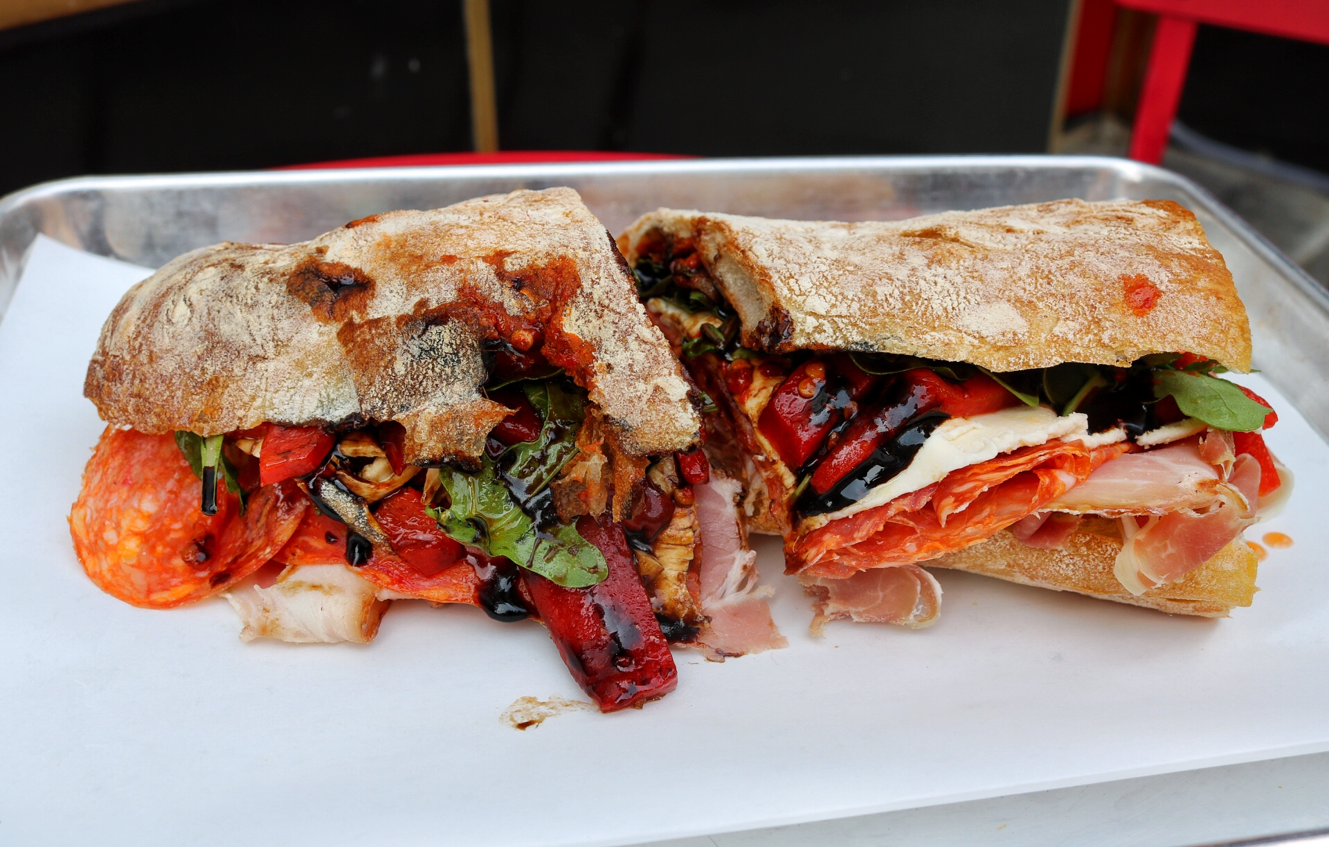 10 Best Sandwiches In Nyc 2017 The Skinny Pig