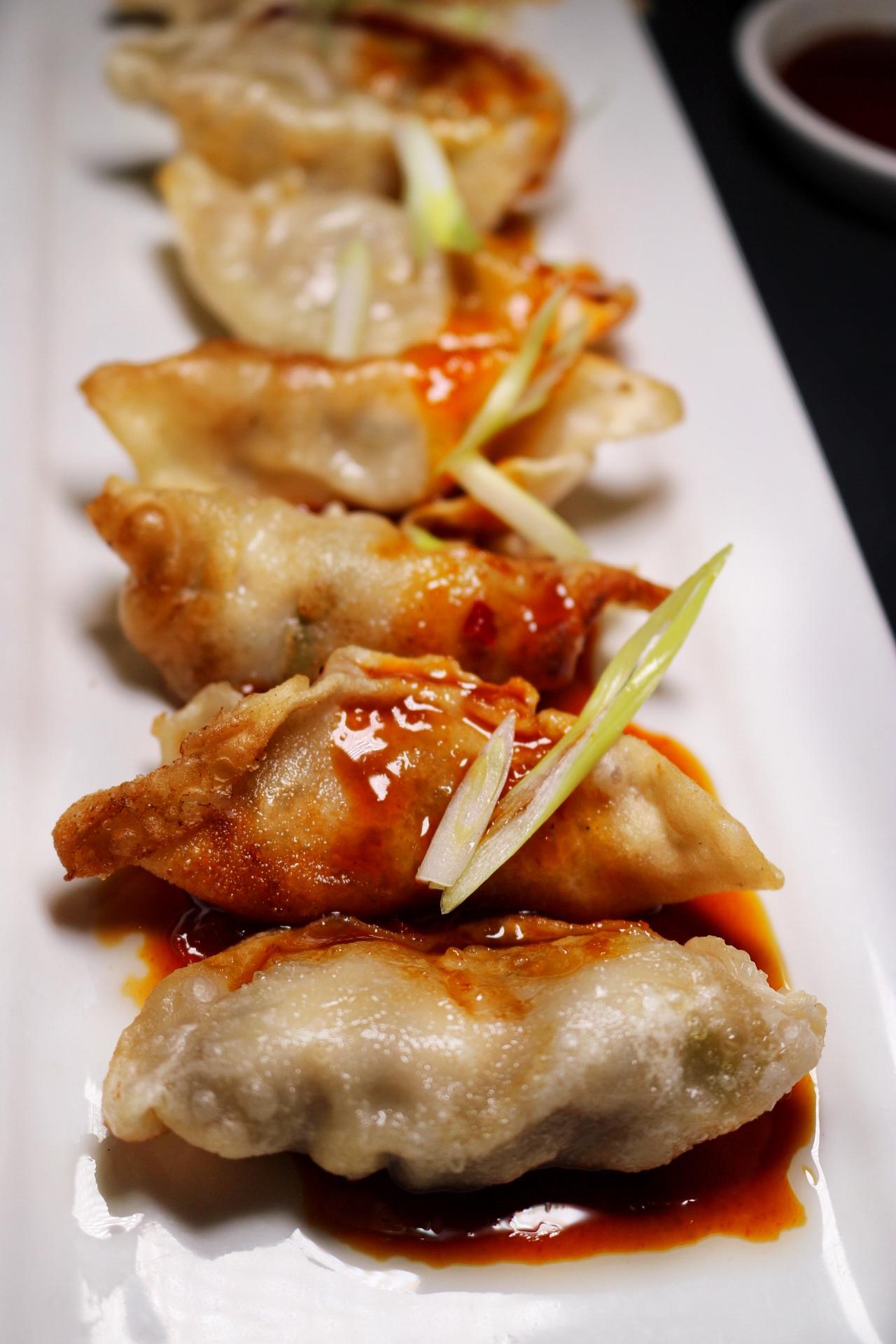 Red Lantern -Dumplings