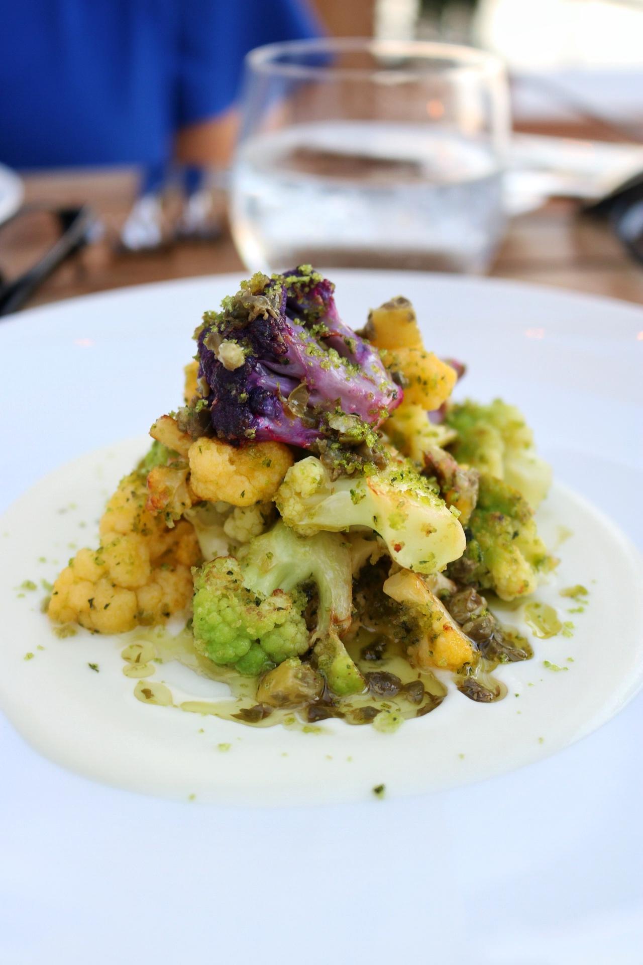 Cauliflower Romanesco