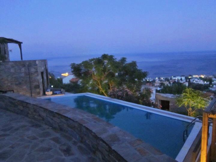 Ikaria Hotel