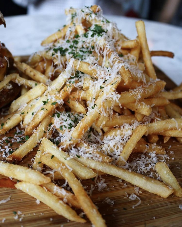 fries rochelles nyc