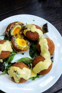 prime one twelve scotch eggs