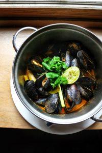 thai mussels flex mussels