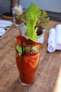 Filifera Bloody Mary