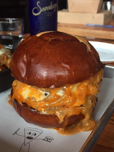 Emmy Burger
