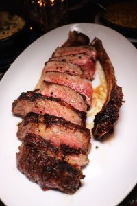 Ribeye Steak Primal Cut nyc