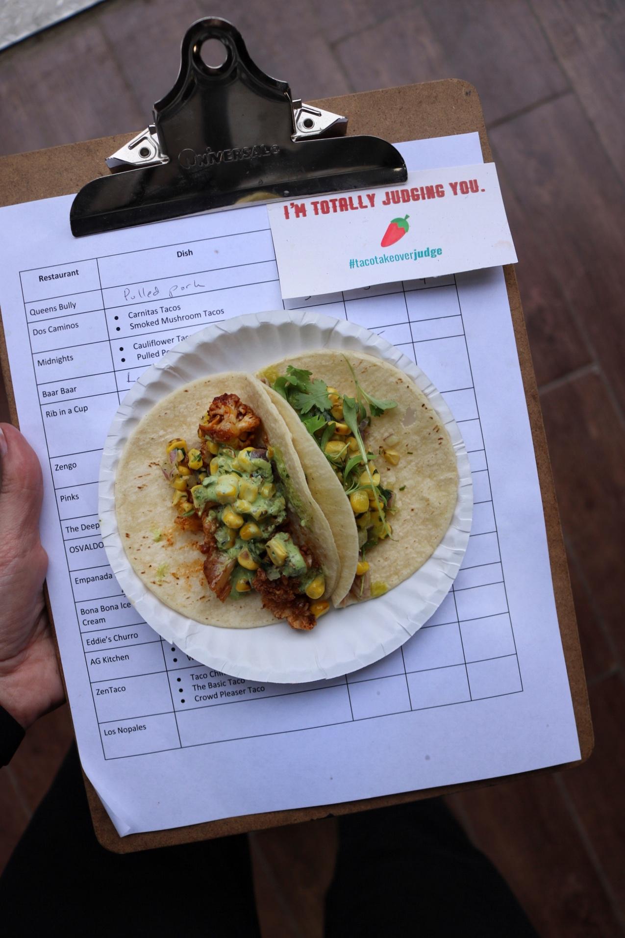 Midnight's Tacos