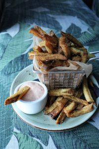 VNYL fries