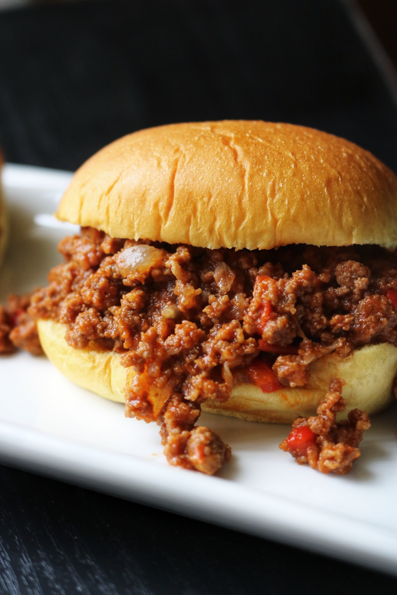 Instant Pot Sloppy Joes Recipe