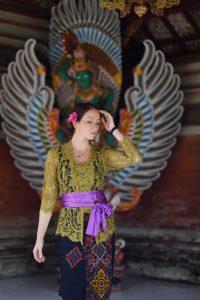 Puri Peliatan - Bali