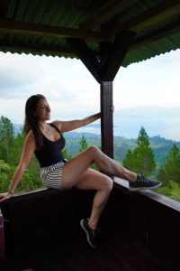 Lake Toba Indonesia skinnypignyc