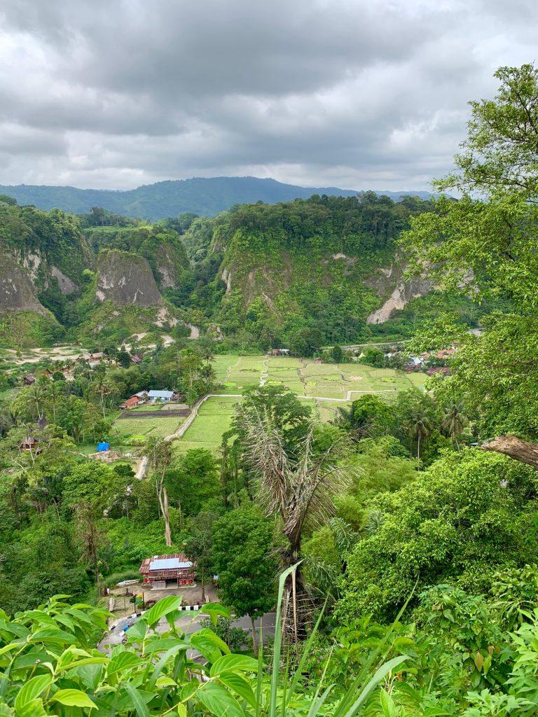Bukittinggi Views