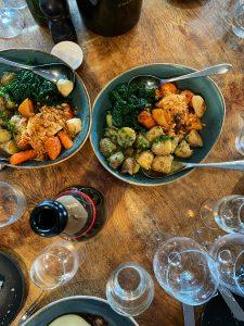 The Swan Wine Kitchen