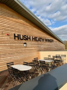 Hush Heath Estate