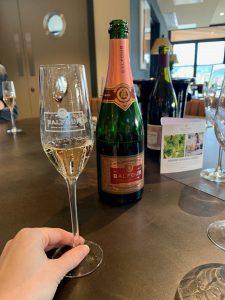 Hush Heath - Balfour Sparkling Wine