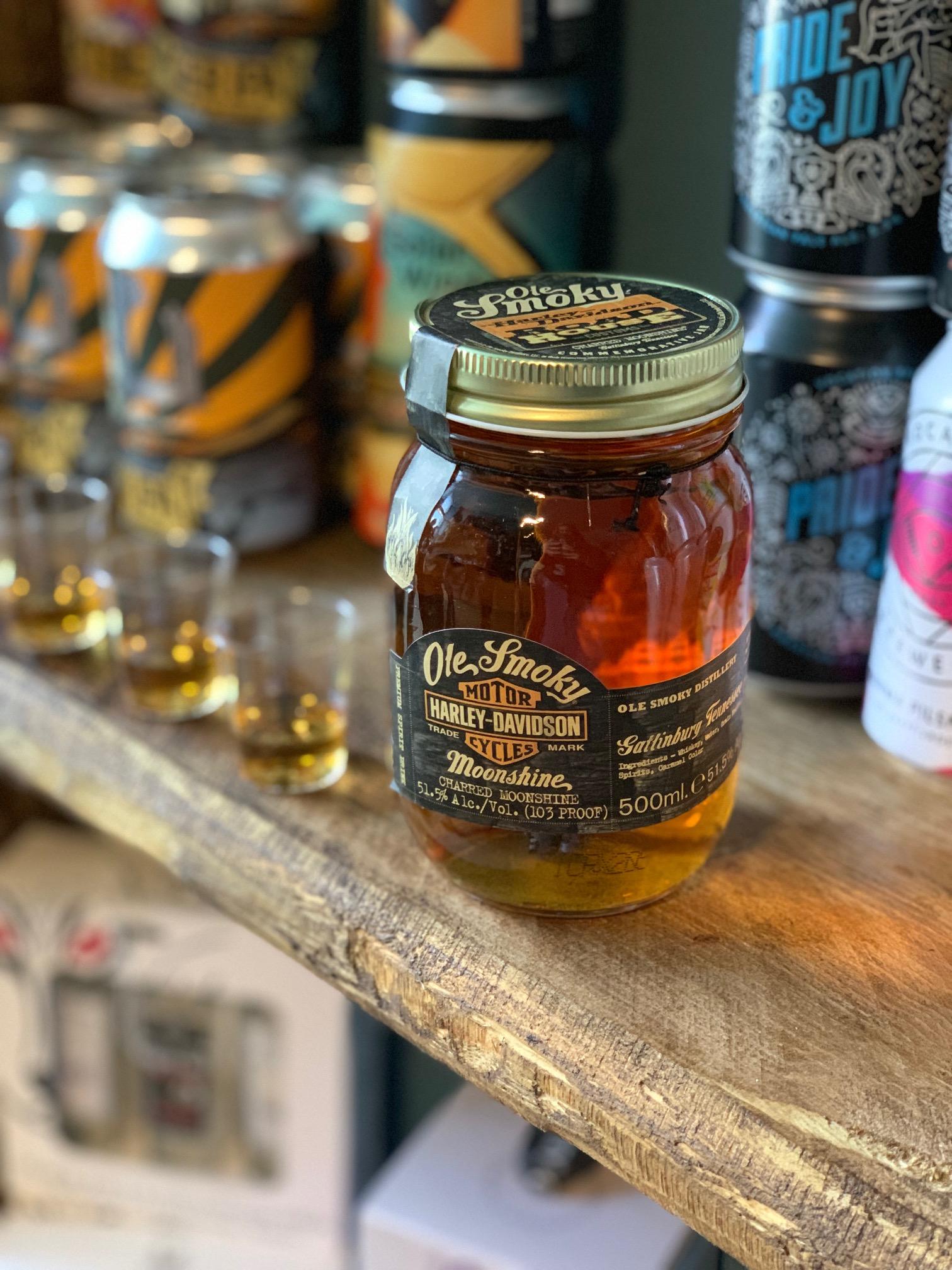 McMillan's Whisky