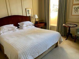 The Talbot - Bedroom